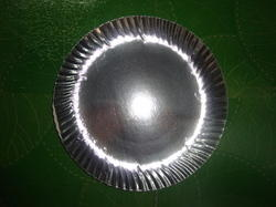 We are a pioneer name in offering a qualitative range of Paper Plates to our esteemed clients. In the manufacturing process of this assortment our industry ... & Paper Plate - कागज की प्लेट Manufacturers \u0026 Suppliers of ...