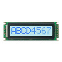 8x1 Character LCD Display (JHD)