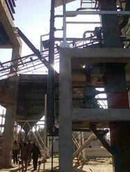 Coal Husk Handling Plant