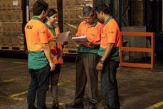 Facilities Management Service