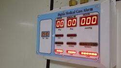 Digital Medical Gas Alarms
