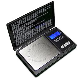 Weighing Pocket Scales