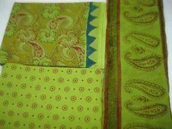 Chanderi Casual Wear Kalamkari Suits