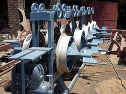 Wire Take Up Unit Machine