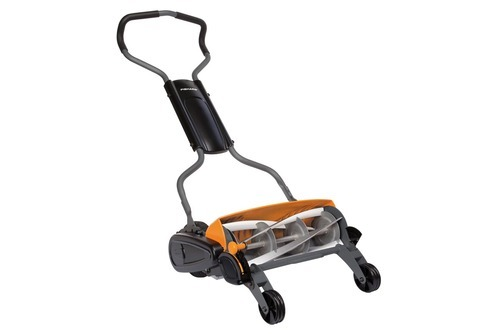 Fiskars Stay Sharp Reel Mower