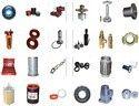 Borewell And Screw Compressor  Parts