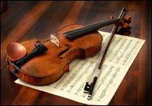 Violin Music Schools