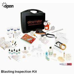 Blasting Inspection Kit
