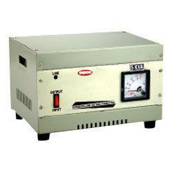 Digital Voltage Stabilizer