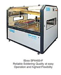 Selective Soldering  Machines