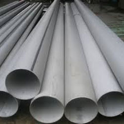 Stainless Steel Round Pipe 317L