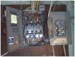 Panel Upgradation Service