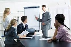 Corporate IT trainings