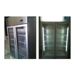 Commercial Kitchen Coolers Equipments