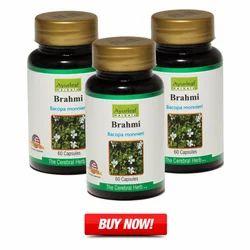 Brahmi Capsul