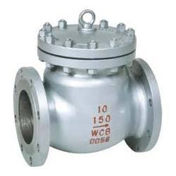 Microfinish Cast Steel Gate Valve