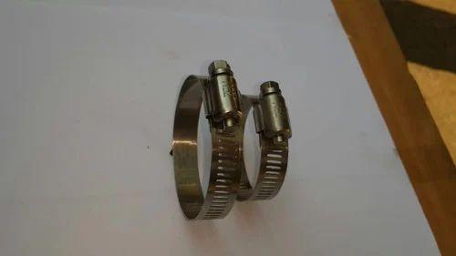 Clipit SS Hose Clamps