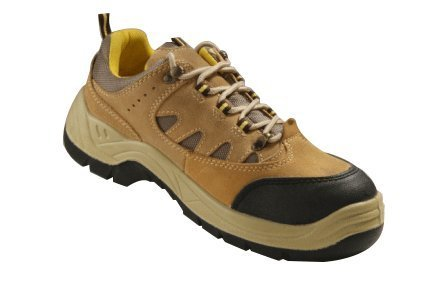 53178f0f734 Industrial Safety Shoes - Vaultex Honey - Sports Type Safety Shoes ...