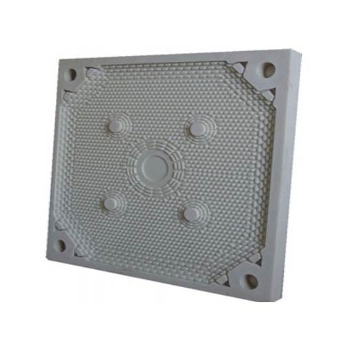 Square Filter Plate