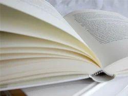 Hi Bulk Book Printing Paper