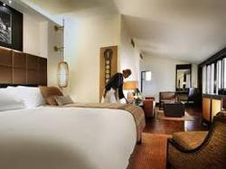 Suite Room Facility