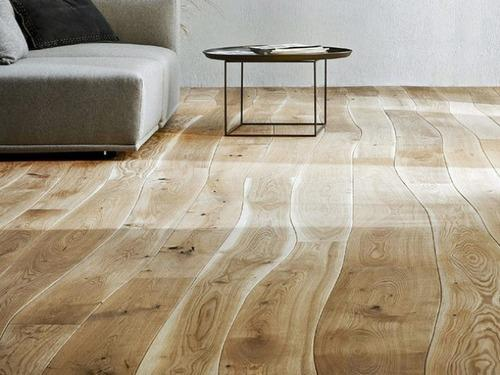 Natural Wood Flooring At Rs 520 Square Feet Dodda Mavalli