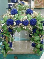 artificial flower decoration in mumbai