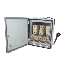Switch Fuse Unit, 240 V