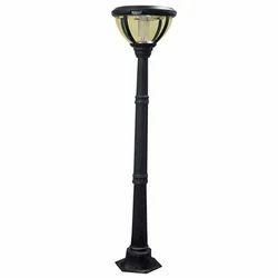 Beautiful Lamp Pole