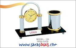 Brass Desktop