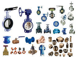 Stainless Steel Low Pressure Industrial Valves, For Water, Valve Size: 2 To 4 Inch