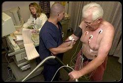 Detect Heart Disease