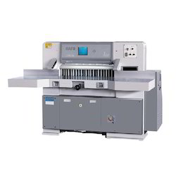 Polar Style Paper Cutting Machines
