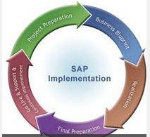 geneva pharmaceuticals and erp implementation Enterprise resource planning (erp) ryan armstrong andrea miller alex brown erp erp is a software package that tries to integrate all departments and functions of a business into a single system erp slideshow 1643674 by ralph.