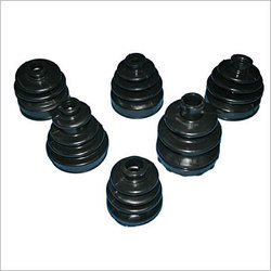 General Moulded Rubber Parts