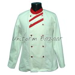 Chef Coats CC-17