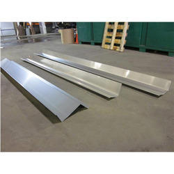 Stainless Steel Roof Flashing