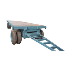 Truck Container Trailer