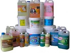 Coating Chemicals