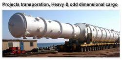 Integrated Project Logistics