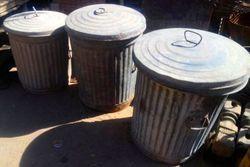 Rustic Barrel
