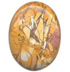 Brecciated Mookaite Stone