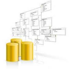 Database Designing Services