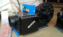 Industrial Heater Blower