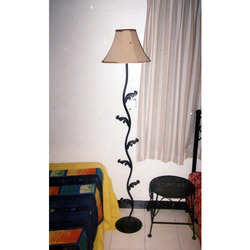 Lamp Holder Stand