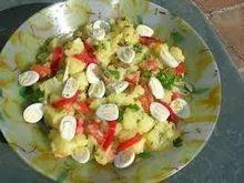 Salad Dressings Potato Starch