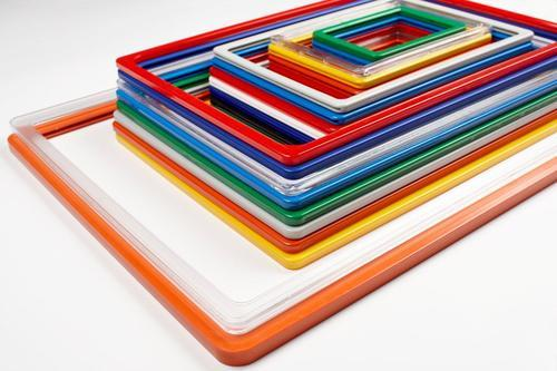 Plastic Frames At Rs 250 Piece