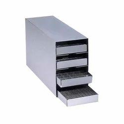 Laboratory Freezer Rack