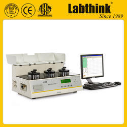 Pharmaceutical And Medical Packaging OTR Test Instrument