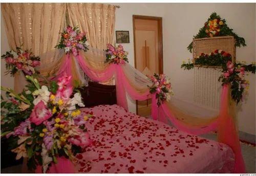 Bride/groom Room Decoration, Wedding Decoration in Jhotwara ...